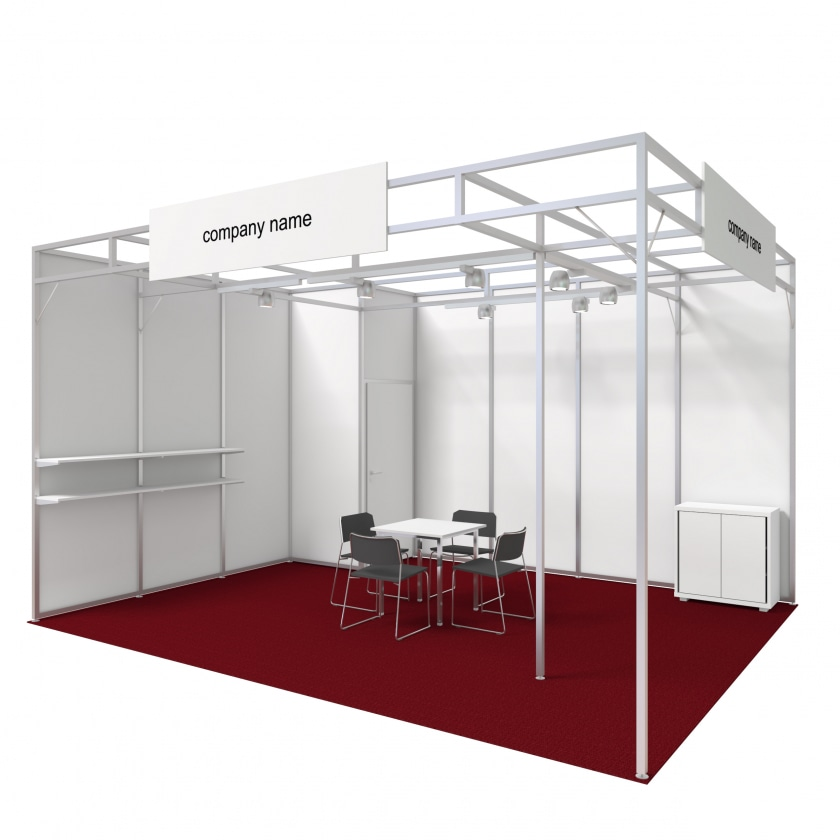 Exhibition Stand Design Hong Kong : Mystand konfigurator exhibition stand hongkong from 2m² rips